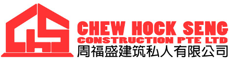 Chew Hock Seng Construction Pte Ltd